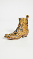 Golden Goose Santiago Boots