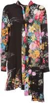 N°21 N.21 No21 Floral Print Dress