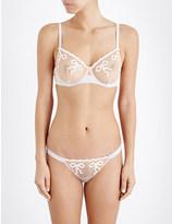 Mimi Holliday Camellia comfort bra