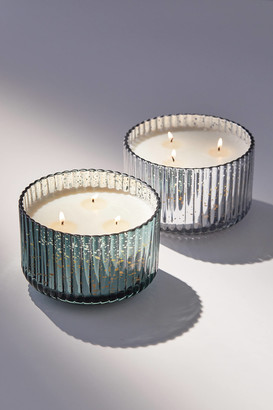Paddywax Large Mercury Glass Candle