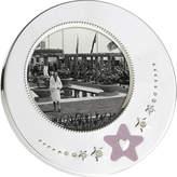 Arthur Price Children's round photo frame for girls