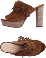 Kennel + Schmenger KENNEL & SCHMENGER Sandals