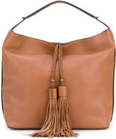 Rebecca Minkoff Isobel hobo tote - women - Leather - One Size