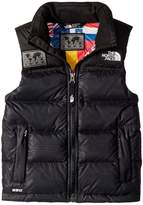 The North Face Kids International Collection Nuptse Vest Boy's Vest
