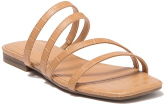 Marc Fisher Elsy 2 Leather Sandal