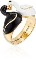 Kate Spade Swan Ring