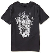 Under Armour Big Boys 8-20 Swish Swish Short-Sleeve Graphic Tee