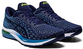 Asics GEL-Cumulus(r) 22 (Black/Graphite Grey) Men's Shoes