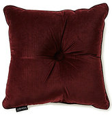 J Queen New York Catherine Mitered Square Pillow