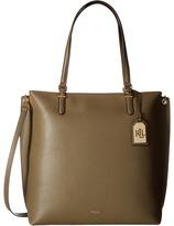 Lauren Ralph Lauren Anfield Abby Tote Tote Handbags