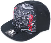 Marcelo Burlon County of Milan Starter Miguel cap - men - Polyester - One Size