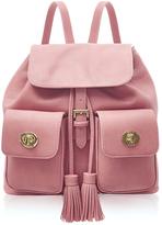 Marc B Backpack Pink
