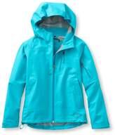 L.L. Bean Girls' Pathfinder Waterproof Shell Jacket