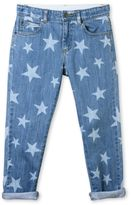 Stella McCartney denim lohan star jeans