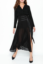 Nisse Ruzgar Skirt