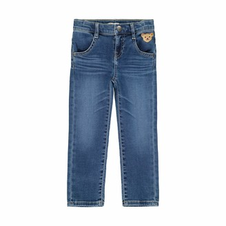 Steiff Boy's Jeanshose Jeans