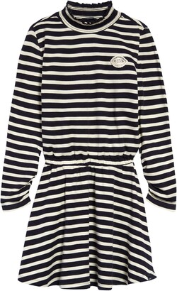 Scotch R'Belle Kids' Stripe Jersey Dress