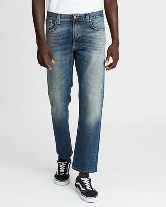Nudie Jeans RE-USE Thin Finn Jeans