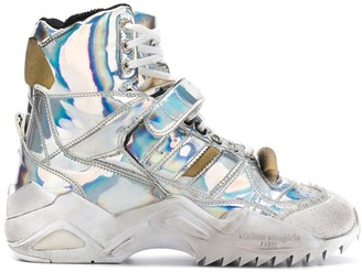 Maison Margiela high-top 'Retro Fit' sneakers
