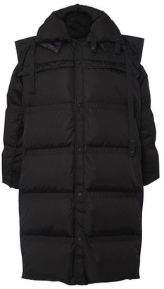 MONCLER GENIUS Craig Green - Sullivan padded jacket