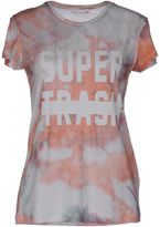Supertrash T-shirts