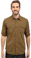 Timberland Slim Twill Cargo Shirt