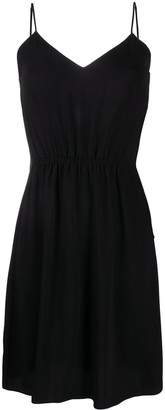 MM6 MAISON MARGIELA Sleeveless Shift Dress