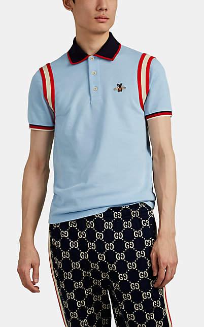 a00c806de2ef Gucci Men's Polos - ShopStyle
