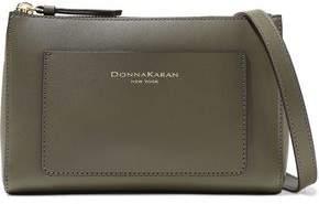 Donna Karan Karla Small Leather Shoulder Bag