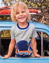 Boden Novelty Summer T-shirt