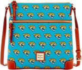 Dooney & Bourke NFL Jaguars Crossbody