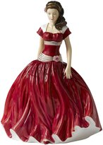 Royal Doulton English Rose Pretty Ladies Figurine