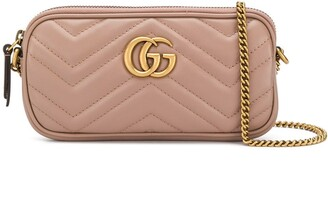 Gucci GG Marmont crossbody bag
