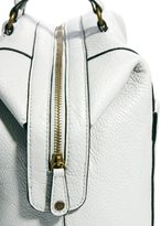 Pieces Gunda Structured Square Bag