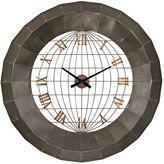 Sterling Oban Wall Clock