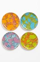 Jonathan Adler 'Trousdale' Coasters (Set of 4)