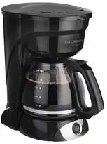 KitchenSmith Kitchen Smith by BELLA 12 Cup Manual Coffee Maker