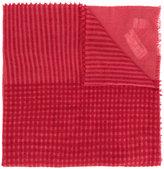 Faliero Sarti Arabella scarf - women - Silk/Polyamide/Cashmere/Virgin Wool - One Size