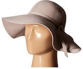 Roxy Oriental Wind Felt Hat