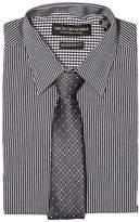 Nick Graham Fine Line Stripe Men's Clothing