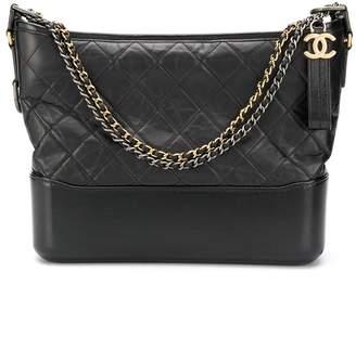 Chanel Pre-Owned Gabrielle shoulder bag