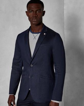 Ted Baker Linen Suit Jacket
