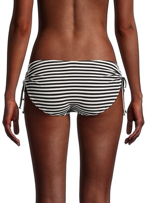 Norma Kamali Jason Bikini Bottom