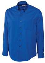 Cutter & Buck Men's Big-Tall Epic Easy Care Fine Twill Shirt
