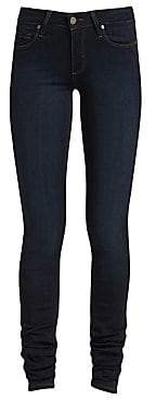 Paige Women's Transcend Leggy Extra-Long Ultra-Skinny Jeans