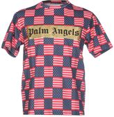 Palm Angels T-shirts
