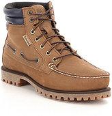 Timberland Men's Oakwell 7-Eye Boot