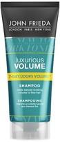 John Frieda Luxurious Volume Thickening Shampoo 50ml