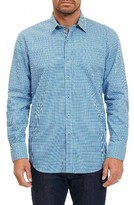 Robert Graham Men's Neel Sport Shirt