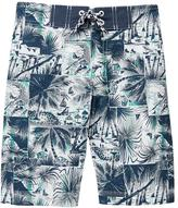 Gymboree Palm Board Shorts